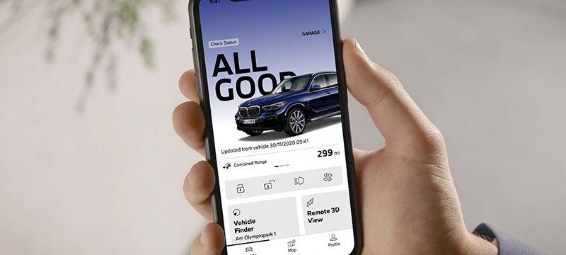 My BMW 2021