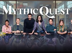 Mythic Quest 2021 Apple TV Plus