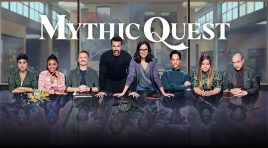 Mythic Quest estrena tráiler de su segunda temporada en Apple TV+
