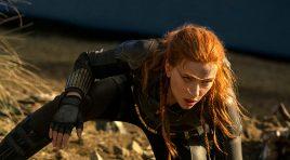 Black Widow estrena nuevas imágenes en su último video