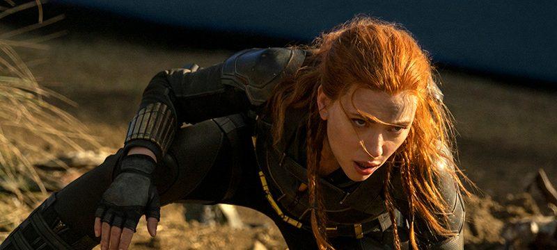 Natasha Black Widow