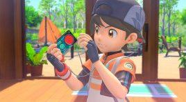 Descubre los Pokémon de las islas de Lensis en New Pokémon Snap
