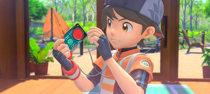 New_Pokemon_Snap Nintendo