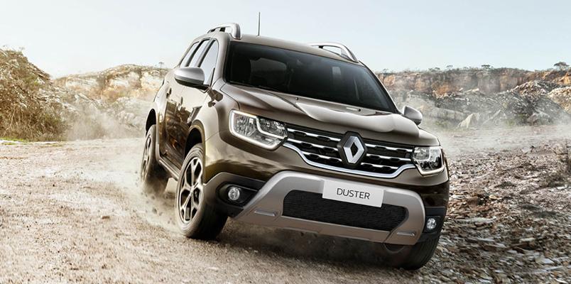 Nuevo Renault Duster llega a México conoce precios y versiones