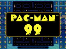 PAC-MAN 99 Nintendo Switch