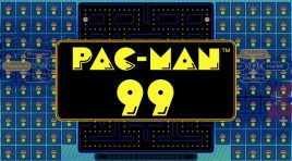 El nuevo Battle Royale PAC-MAN 99 trae diversión a Nintendo Switch
