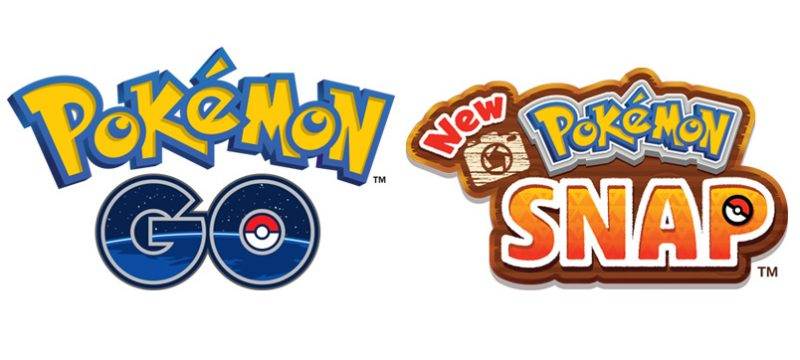 Pokemon GO x New Pokemon Snap