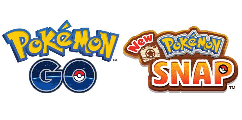 New Pokémon Snap y Pokémon GO tienen un evento único