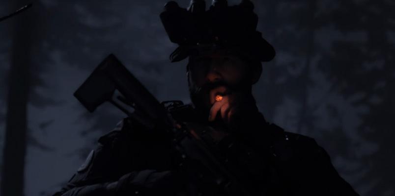 Price en la Temporada Tres de Call of Duty: Black Ops Cold War