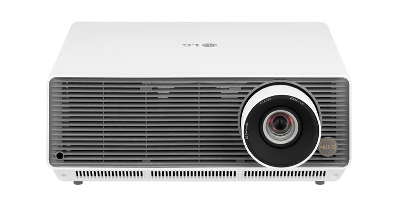 LG presenta sus nuevos proyectores ProBeam: BU60PST y BF60PST