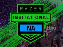 Razer Invitational Norteamerica 2021