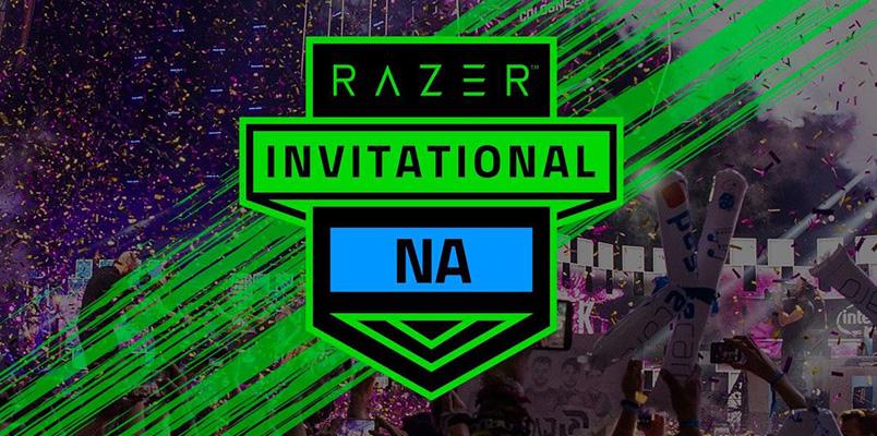 Razer Invitational Norteamérica regresa durante el mes de mayo
