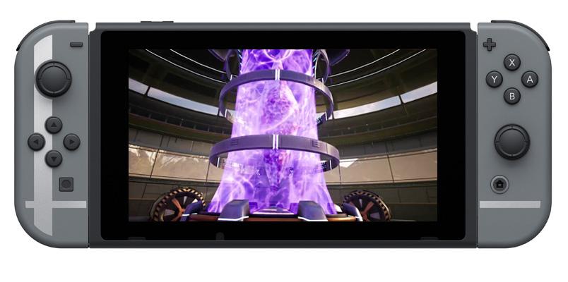 Juega los imposibles puzles de Relicta en Nintendo Switch