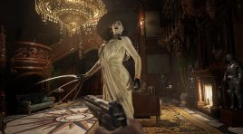 La demo de Resident Evil Village llega a PlayStation el 17 de abril