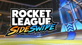 Rocket League llegará gratis a los dispositivos con iOS y Android