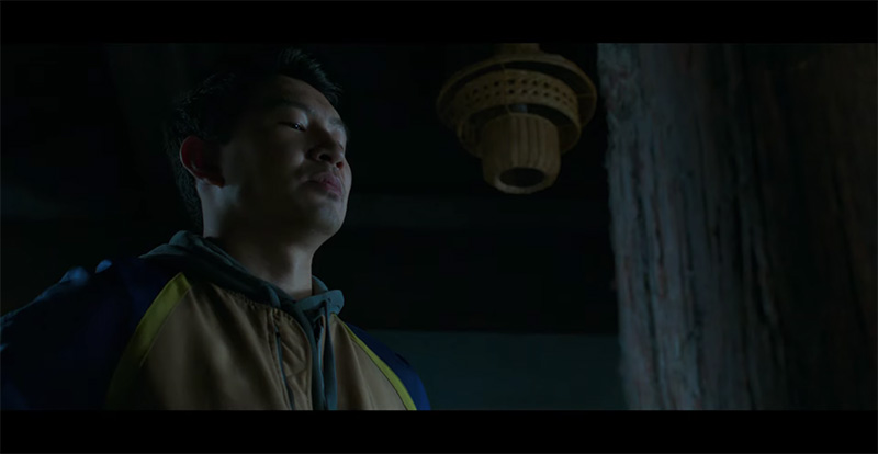 Shang-Chi and the Legend of the Ten Rings teaser