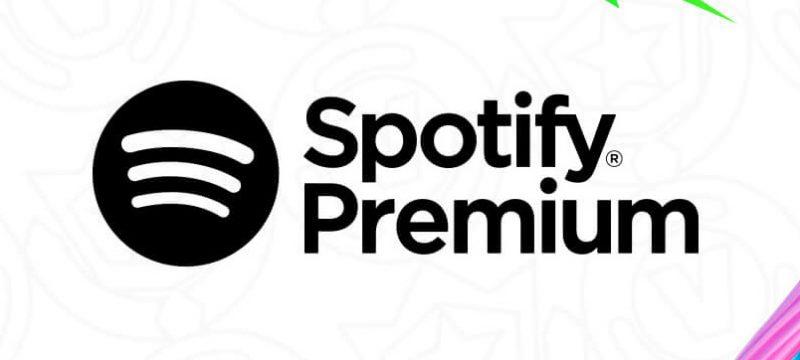 Spotify Premium Club de Fortnite