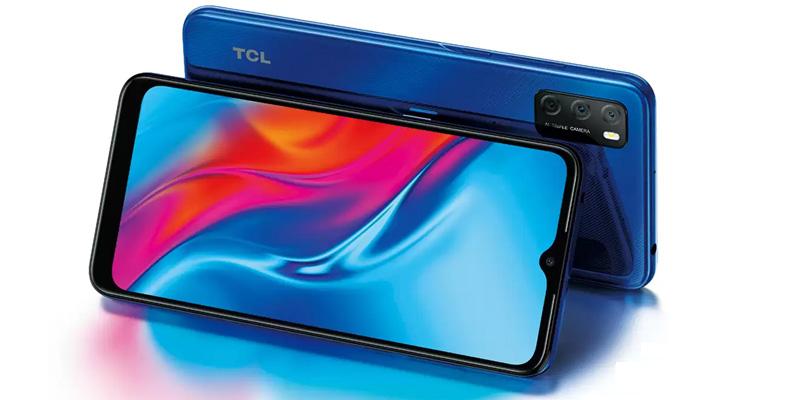 TCL 20E ya está en México conoce precio y especificaciones