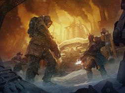 The Battle of Steeltown Wasteland 3 DLC