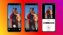 ¿Cómo usar la Voz en off en tus Reels de Instagram?