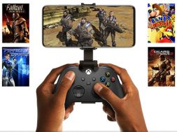 Xbox Cloud Gaming 16 juegos clasicos