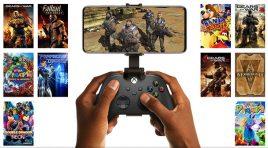 Estos 16 juegos de Xbox y Xbox 360 los puedes jugar en tu Android