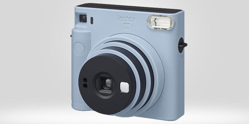 La cámara instax SQUARE SQ1 ya está en México y este es su precio
