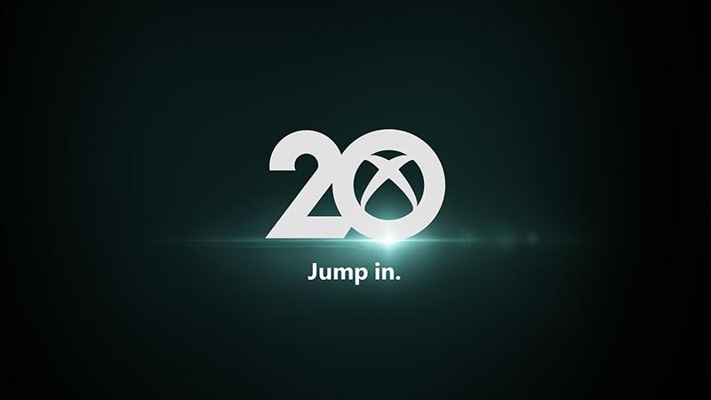 Celebra los 20 años de Xbox con las sorpresas que tendrá en 2021