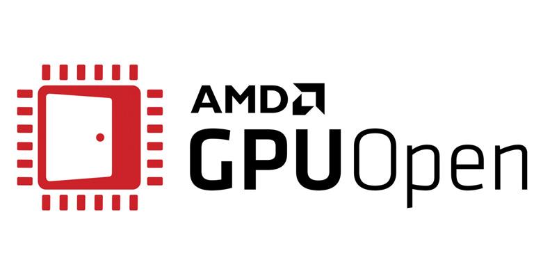 AMD GPU Open