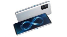 ASUS Zenfone 8 se presenta con tecnologías de Samsung y Sony