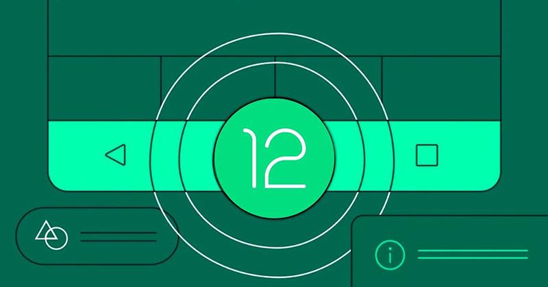 La Beta de Android 12 ya está disponible para estos smartphones