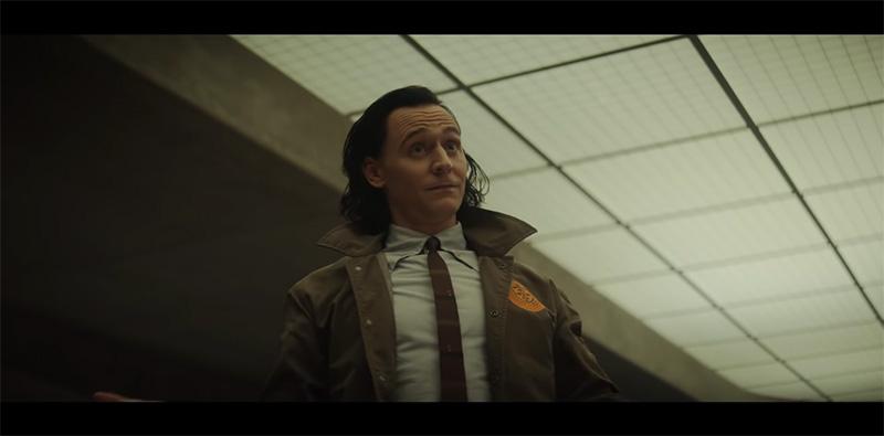Doing Great Loki