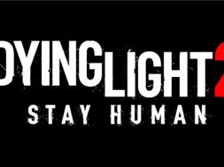Dying Light 2 Stay Human Techland logo