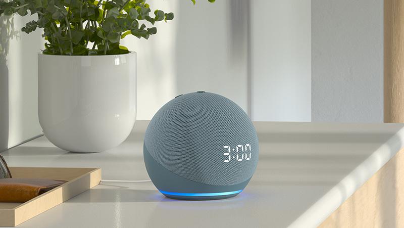 Echo-Dot-Dia de las madres 2021