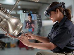 Econocom Gigigo Microsoft HoloLens 2