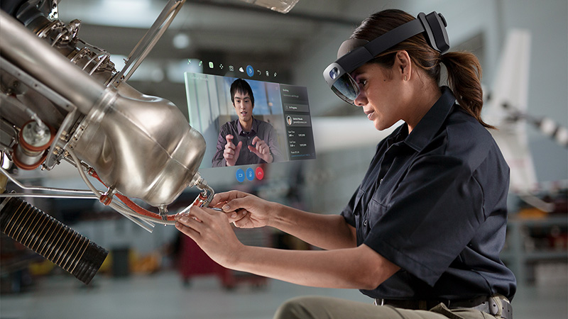 Econocom Gigigo ofrecerá soluciones para Microsoft HoloLens 2