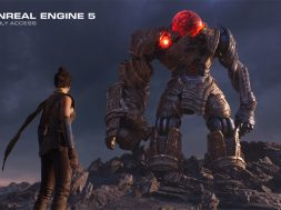 Epic Unreal Engine 5 early access