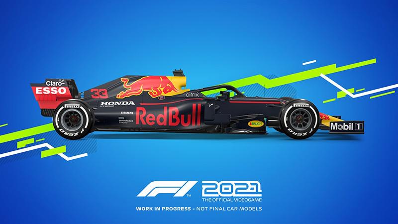 Senna, Prost, Button, Schumacher y más leyendas en F1 2021