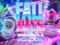 Fall Guys salas personalizadas