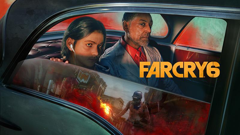 Conoce más sobre la historia de Far Cry 6 que llega en octubre