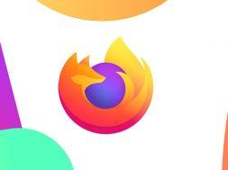 Firefox 2021