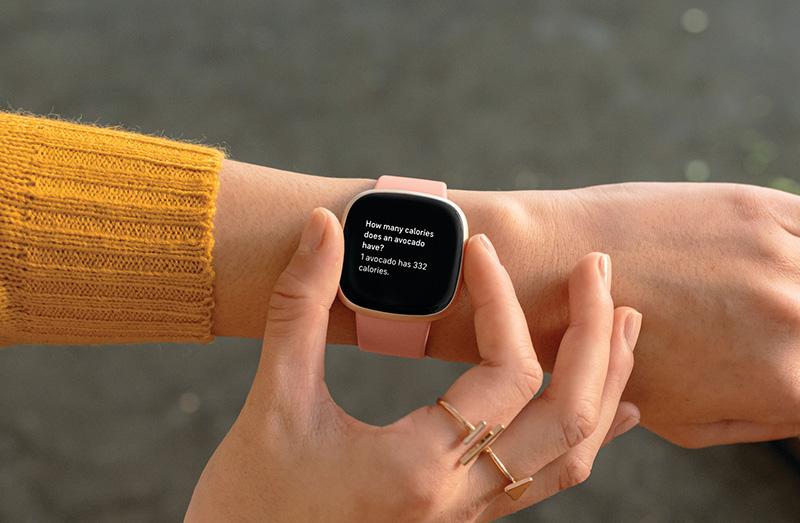 Fitbit tiene el regalo perfecto para cuidar la salud de mamá