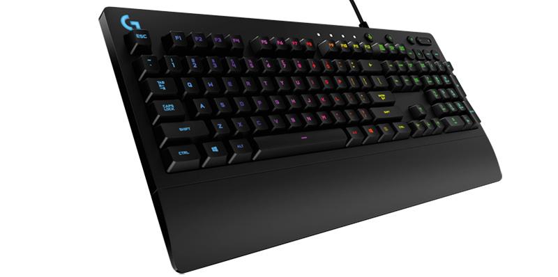 G213 PRODIGY Gaming Keyboard Hot Sale 2021