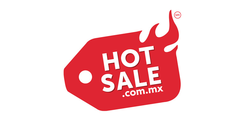 Hot Sale 2021 tendrá lugar del 23 de mayo al lunes 31 de mayo
