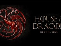 House Of The Dragon logo