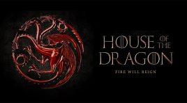 Primeras imágenes de House Of The Dragon que llegará en 2022