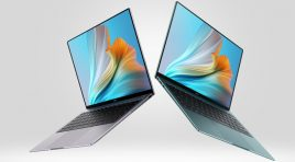 Huawei MateBook X Pro 2021 precio y disponibilidad en México