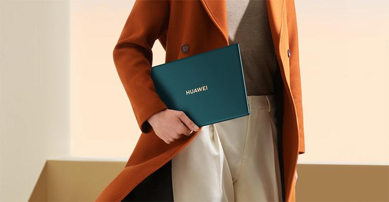 Huawei MateBook X Pro 2021 Mexico