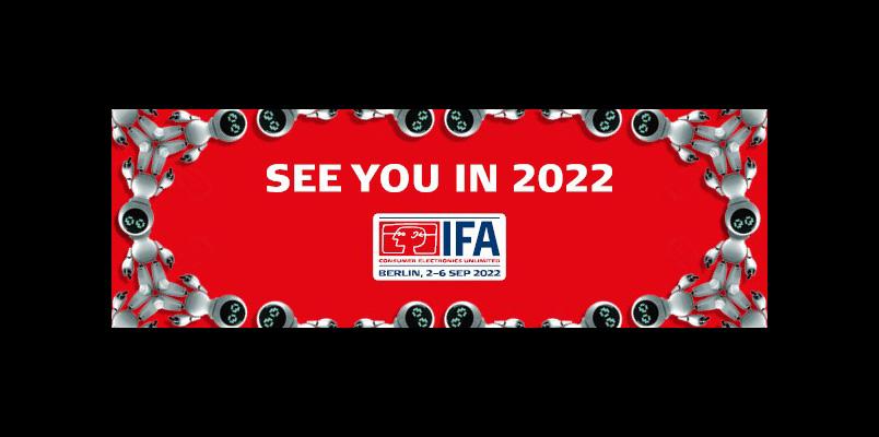 Es oficial: IFA Berlin 2021 es cancelada debido al coronavirus