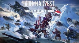 Iron Harvest: Operation Eagle traerá más enemigos a la batalla
